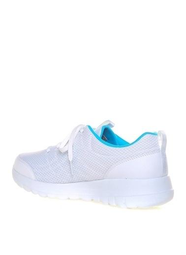 Skechers Skechers Lifestyle Ayakkabı Beyaz
